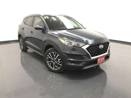 2019 Hyundai Tucson SEL for Sale  - HY8005  - C & S Car Company