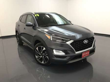 2019 Hyundai Tucson Sport for Sale  - HY8007  - C & S Car Company