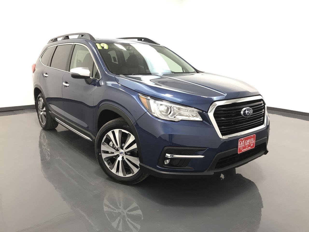 2019 Subaru ASCENT  - C & S Car Company