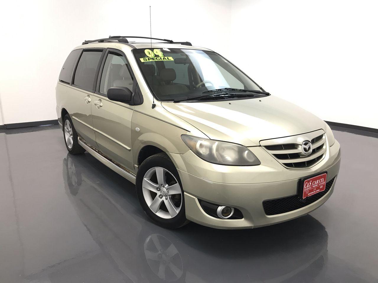 2004 Mazda MPV  - C & S Car Company