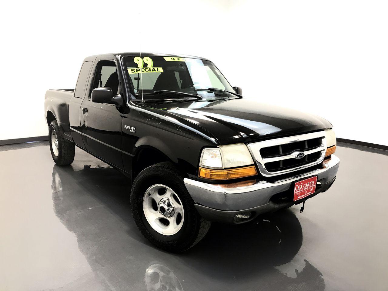 1999 Ford Ranger  - C & S Car Company