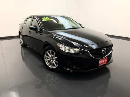2016 Mazda Mazda6 i Sport for Sale  - 15679  - C & S Car Company
