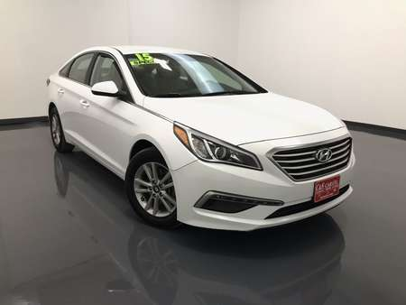 2015 Hyundai Sonata SE 2.4L for Sale  - HY8011A  - C & S Car Company