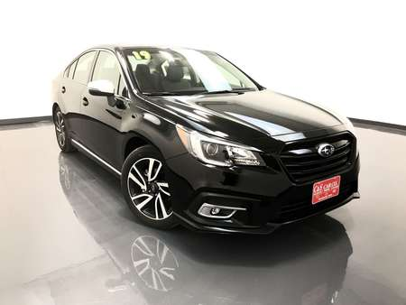 2019 Subaru Legacy 2.5i Sport w/Eyesight for Sale  - SB7776  - C & S Car Company