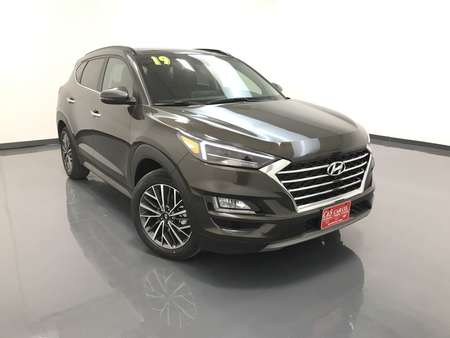 2019 Hyundai Tucson Ultimate for Sale  - HY8014  - C & S Car Company