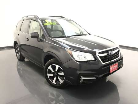 2017 Subaru Forester 2.5i Limited for Sale  - SB7709A  - C & S Car Company