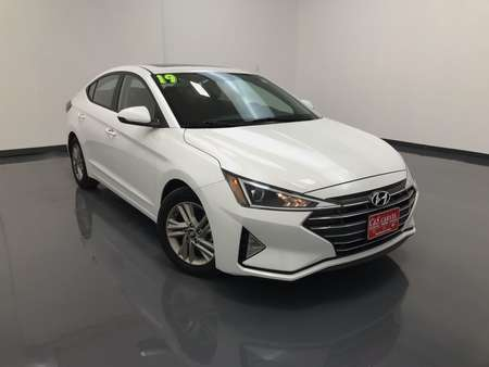 2019 Hyundai Elantra Value Edition for Sale  - HY8019  - C & S Car Company