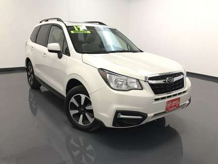 2017 Subaru Forester 2.5i Premium for Sale  - SB7734A  - C & S Car Company
