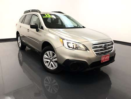 2015 Subaru Outback 2.5i for Sale  - SB7745A  - C & S Car Company