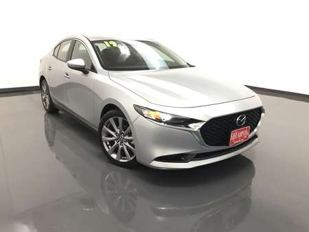 2019 Mazda MAZDA3 4-Door w/Preferred Package for Sale  - MA3264  - C & S Car Company
