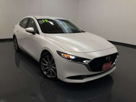 2019 Mazda MAZDA3 4-Door w/Select Package for Sale  - MA3263  - C & S Car Company