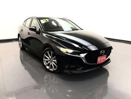 2019 Mazda MAZDA3 4-Door w/Preferred Package for Sale  - MA3262  - C & S Car Company