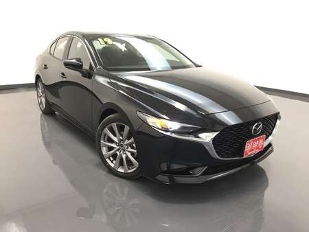 2019 Mazda MAZDA3 4-Door w/Select Package for Sale  - MA3261  - C & S Car Company
