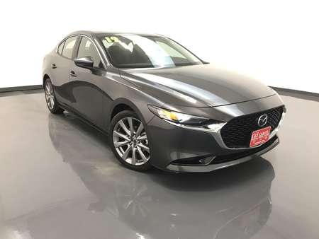 2019 Mazda MAZDA3 4-Door w/Preferred Package for Sale  - MA3260  - C & S Car Company