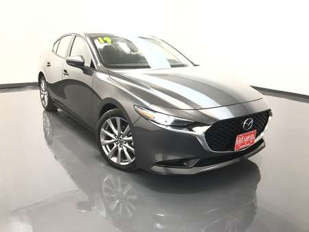 2019 Mazda MAZDA3 4-Door w/Premium Package for Sale  - MA3259  - C & S Car Company