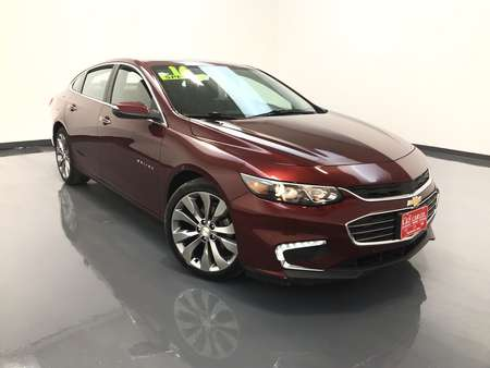 2016 Chevrolet Malibu 2.0T Premier for Sale  - HY7980A  - C & S Car Company