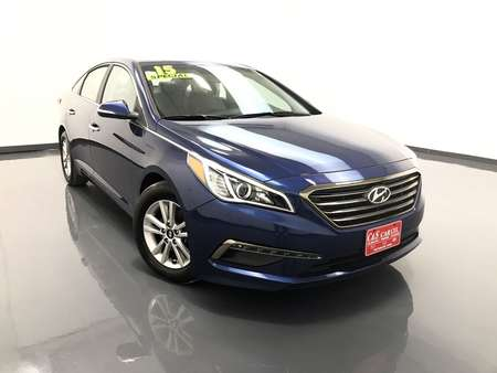 2015 Hyundai Sonata 1.6T Eco for Sale  - 15685  - C & S Car Company