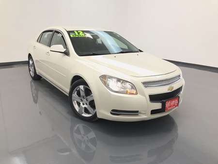 2012 Chevrolet Malibu 1LT for Sale  - SB6779B  - C & S Car Company