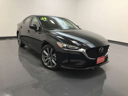 2019 Mazda Mazda6 Touring for Sale  - MA3267  - C & S Car Company