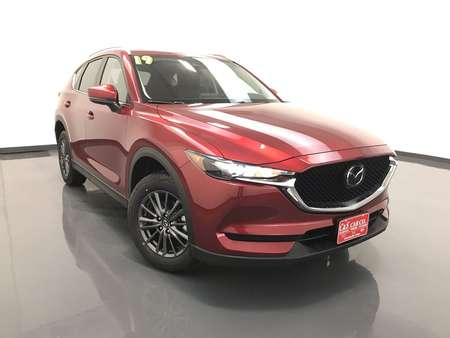 2019 Mazda CX-5 Touring AWD for Sale  - MA3266  - C & S Car Company