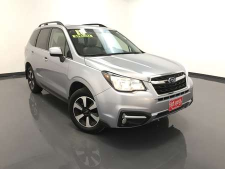 2018 Subaru Forester 2.5i Limited for Sale  - SB7082A1  - C & S Car Company