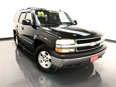 2004 Chevrolet Tahoe LT 4WD for Sale  - HY7908A  - C & S Car Company