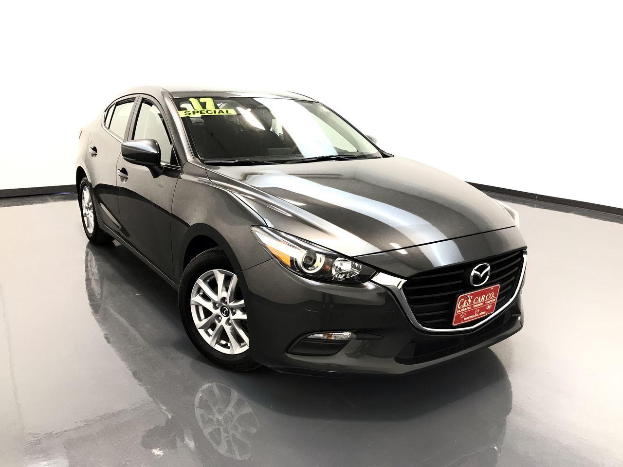 2017 Mazda Mazda3  - C & S Car Company