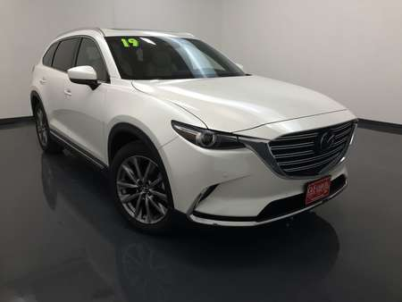 2019 Mazda CX-9 Grand Touring  AWD for Sale  - MA3268  - C & S Car Company
