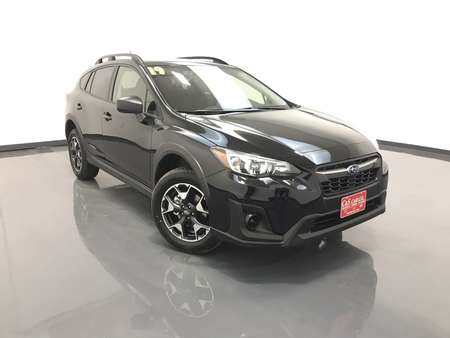 2019 Subaru Crosstrek 2.0i w/Eyesight for Sale  - SB7821  - C & S Car Company
