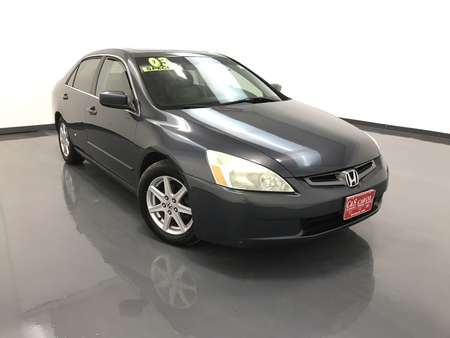 2003 Honda Accord EX V6 for Sale  - 15708  - C & S Car Company