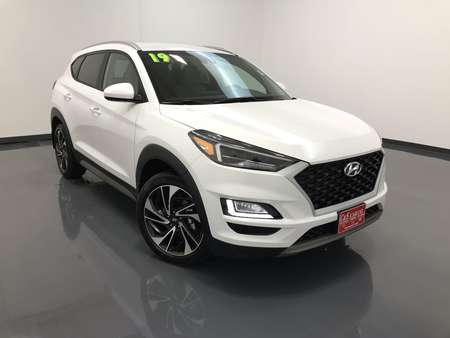 2019 Hyundai Tucson SEL for Sale  - HY8044  - C & S Car Company