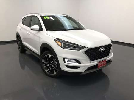 2019 Hyundai Tucson SEL for Sale  - HY8043  - C & S Car Company