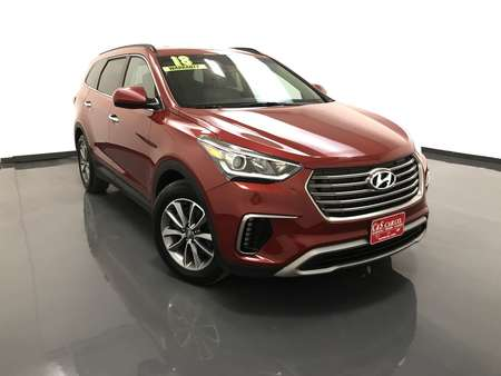 2018 Hyundai Santa Fe SE AWD for Sale  - HY8035A  - C & S Car Company