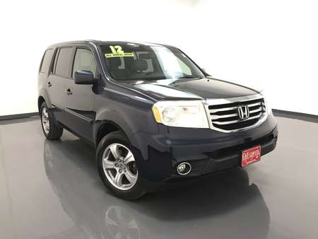 2012 Honda Pilot EX-L  4WD for Sale  - 15622A  - C & S Car Company
