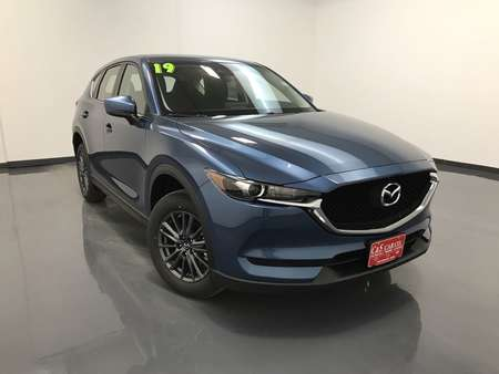 2019 Mazda CX-5 Sport AWD for Sale  - MA3271  - C & S Car Company