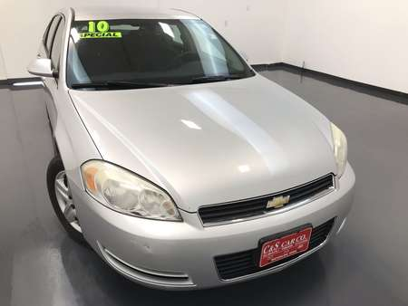 2010 Chevrolet Impala 4D Sedan for Sale  - HY8046A  - C & S Car Company
