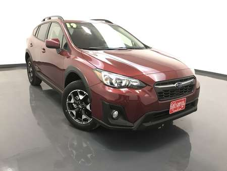 2019 Subaru Crosstrek 2.0i Premium for Sale  - SB7830  - C & S Car Company