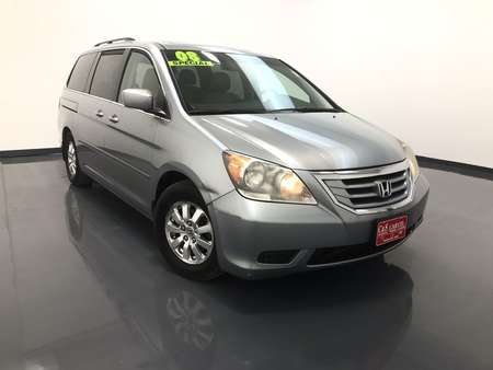 2008 Honda Odyssey EX-L for Sale  - SB7770A  - C & S Car Company