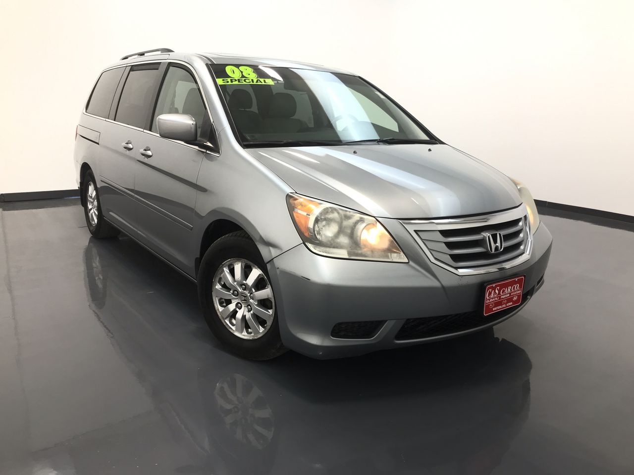 2008 Honda Odyssey  - C & S Car Company