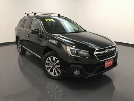 2019 Subaru Outback 3.6R Touring w/Eyesight for Sale  - SB7836  - C & S Car Company