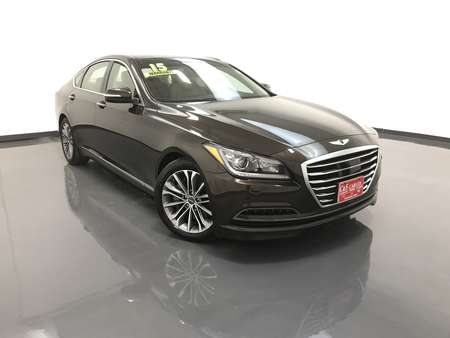 2015 Hyundai GENESIS H-trac 3.8L AWD for Sale  - 15713A1  - C & S Car Company