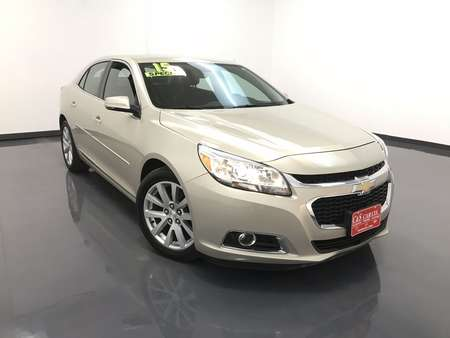 2015 Chevrolet Malibu 2LT for Sale  - 15520A  - C & S Car Company