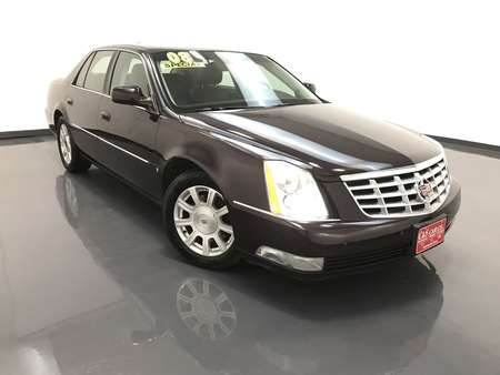 2008 Cadillac DTS w/1SC for Sale  - HY8000A  - C & S Car Company