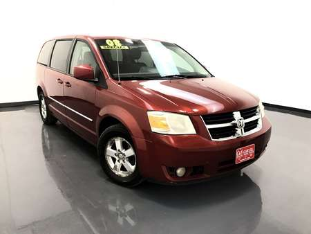 2008 Dodge Grand Caravan SXT for Sale  - SB7224B  - C & S Car Company