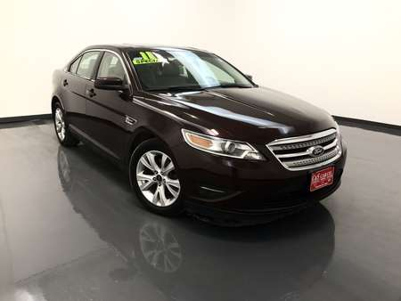 2011 Ford Taurus SEL for Sale  - HY8039A  - C & S Car Company