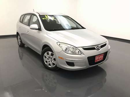 2011 Hyundai Elantra Touring GLS 5dr Hatchback for Sale  - HY8051A  - C & S Car Company
