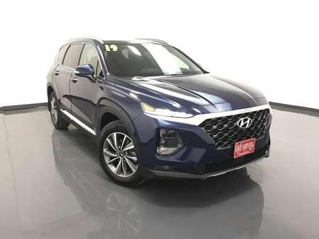 2019 Hyundai Santa Fe Ultimate AWD for Sale  - HY8063  - C & S Car Company