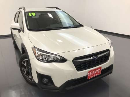 2019 Subaru Crosstrek 4D Wagon at for Sale  - SB7869  - C & S Car Company