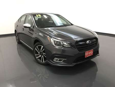 2019 Subaru Legacy 2.5i Sport w/Eyesight for Sale  - SB7860  - C & S Car Company