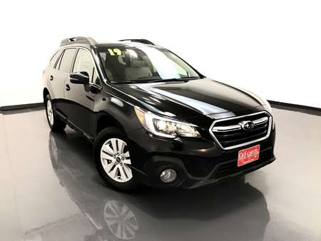 2019 Subaru Outback 2.5i Premium w/Eyesight for Sale  - SB7858  - C & S Car Company